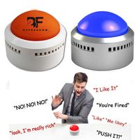 10S Talking Recorder Message Box Buzzer Button