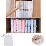 Closet Organizer for Blouse T Shirt Folder Flipfold