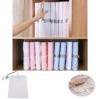 Closet Organizer for Blouse T Shirt Folder Flipfold