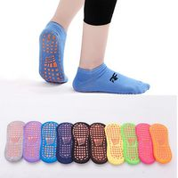 Adult Non-slip Yoga Socks