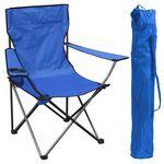 Custom Collapsible Beach Armchair