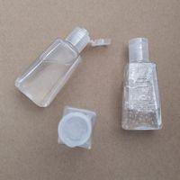 Hand Sanitizer 1oz in Trapezium Bottle - Ocean Freight
