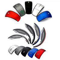 Wireless Mouse Arc Mice USB 2.4G Micro Receiver