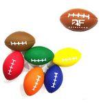 Custom Mini Football Stress Ball