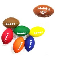 Mini Football Stress Ball
