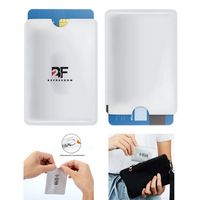 RFID Blocking Sleeves Credit Card Holder