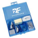 Custom Mini Office Supplies Novelty Travel Kit Gift Set