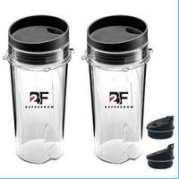 Blending Cups Starter Kit
