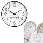 12 inch Modern Wall Clock