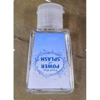 In Stock Hand Wash Gel Quick-drying Water-free Disposable for Home Office Traveling, 30ML, 1OZ.
