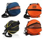 Sports Ball Bag Holder Carrier