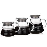 600ml Coffee Server/Coffee Pot