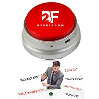 Recordable Answer Buzzers Personalized Buzzers