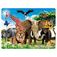 Promotional Jigsaw Puzzle