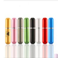 5ml Refillable Spray Bottle