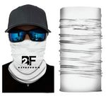 Breathable 12 in 1 Multifunctional Headwear, Face Mask, Headband, Neck Gaiter - Washable