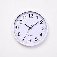 "12"" Round Wall Clock"