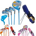 Profile Complete Junior Golf Set