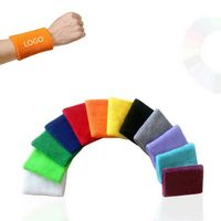 Sports Wristbands/Sweatbands