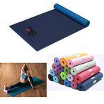 Custom TPE Yoga Mat