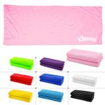 Amazing Cooling Towel (Pink)