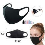 Reusable Stretch Face Masks