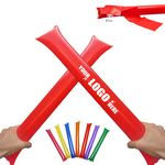 Inflatable Thunder Cheer Sticks