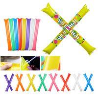 Full Color Thunder Cheer Sticks