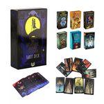 Full Color Custom 78 Tarot Cards