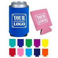 Neoprene Can Sleeves/Coolers