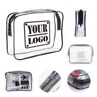 Travel Makeup Cosmetic Bag