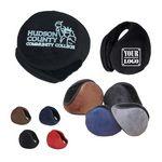 Fleece Ear Muffs / Ear Warmers