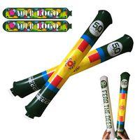 Full Color Bam Bam Thunder sticks