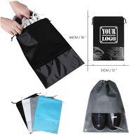 Custom Drawstring Shoe Bag