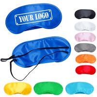Satin Sleep Mask