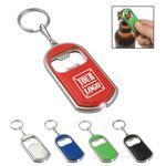 Key Light Bottle Opener