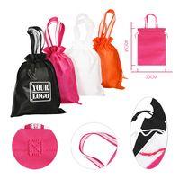 Anti Dust Non-Woven Drawstring Bag