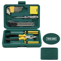 11-Piece Household Tool Kit