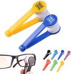 Mini Eyeglass Microfiber Cleaner
