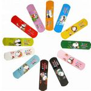 Custom Custom Band-Aids