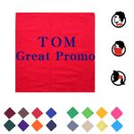 Fashion Wind Proof Anti Dust Square Scarf