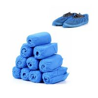 Non-woven Disposable Shoe Cover