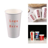 12oz Disposable Water Cup for Public Places