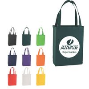 Reusable Non-woven Grocery Bag