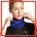 Full color neck gaiter