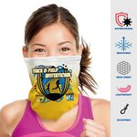 Antimicrobial Sports Neck Gaiter
