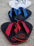 Custom Local Surf Style Sandal
