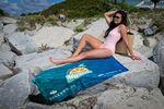 Custom Pro Vision Beach Towel