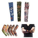 Nylon Tattoo Arm Sleeve