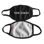 Custom 3-PLY Washable Cotton Face Mask